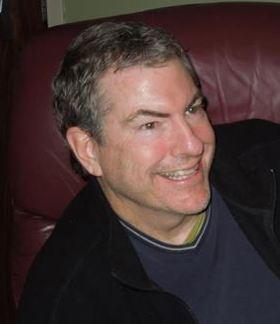 Jeff Laudermilk