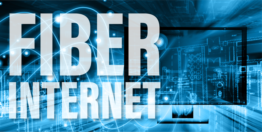 Fiber Internet - Website