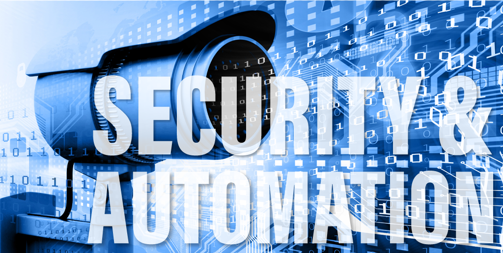 Security & Automation - Website
