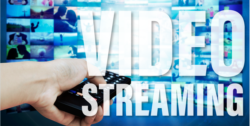Video Streaming - Website