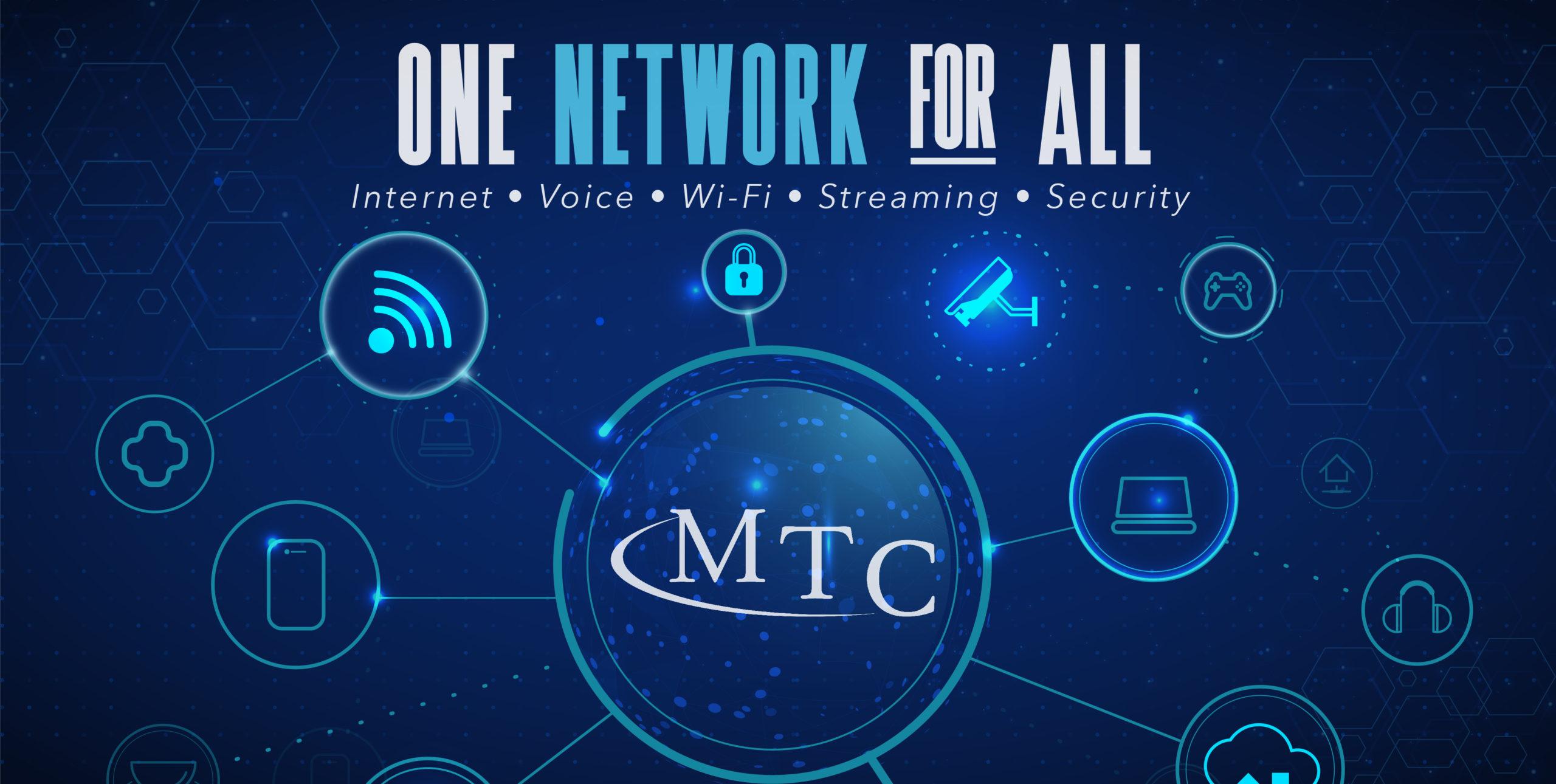 local internet provider