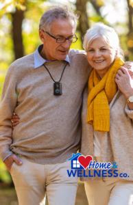 Home and Wellness Senior Technology